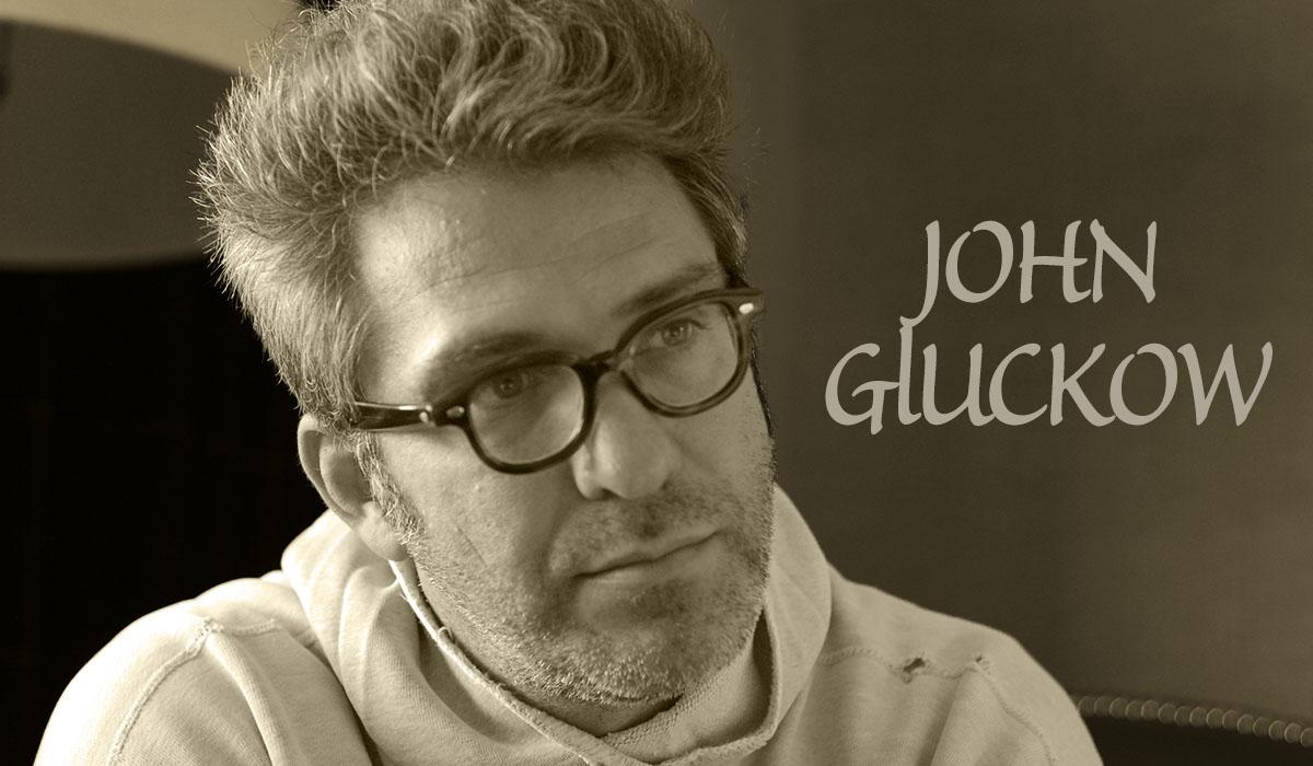 JohnGluckow